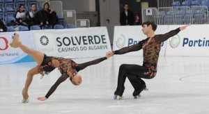 Sara Venerucci e Danilo Decembrini