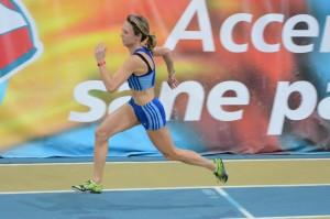 Denise Neumann, 200 SF40