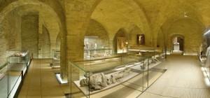 12 foto museo cripta  C  Ciabochi