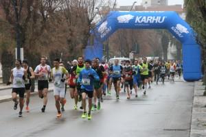 Maratonina Magi
