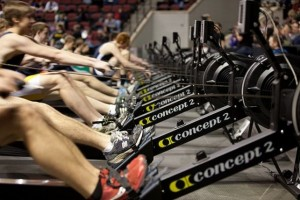 Indoor-Rowing