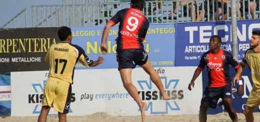 samb beach soccer coppa italia 10