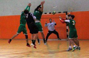 Azione Handball