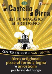 Castello birra 2017