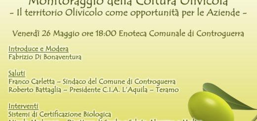Convegno Olio che verra 2017 mod 2