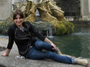 Nadia-Sideri