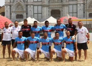 samb beach soccer 2017 formazione vastese