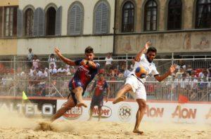 samb beach soccer 2017 lazio