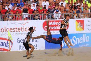 samb beach soccer 2017 viareggio