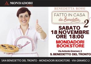 Benedette Rossi