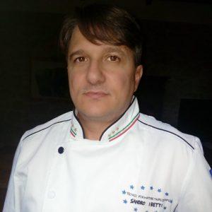 Sandro Ibetti
